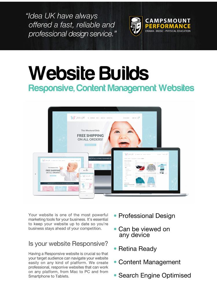 IDEA UK | February 2014 Newsletter