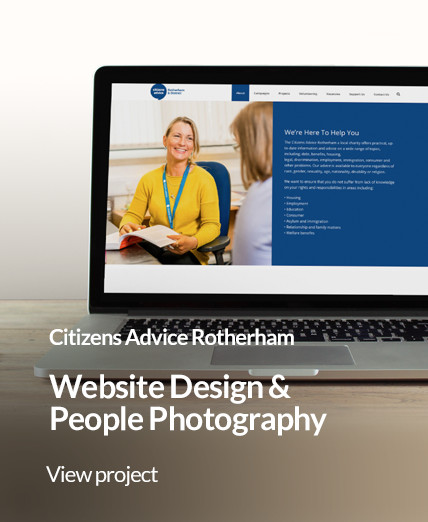 portfolio citizens advice
