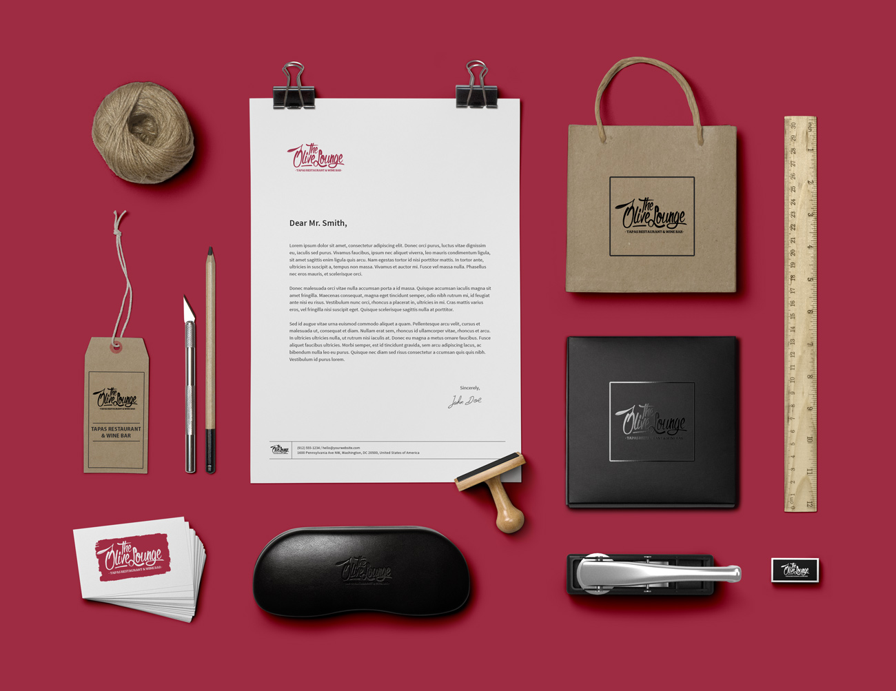 Logo and Branding Packages