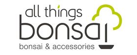 all things bonsai logo