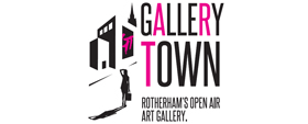 gallery town logo