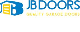 jb doors logo