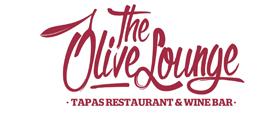 the olive lounge logo