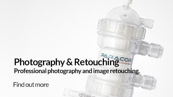 IDEA Design photographer sheffield
