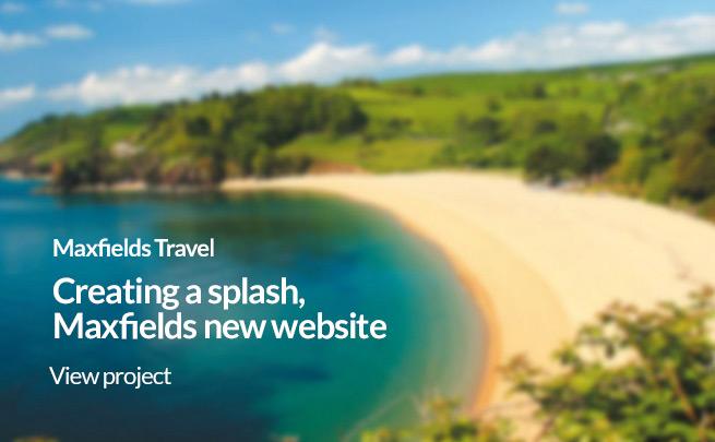 maxfields travel website