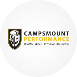 Idea UK Design Campsmount-Logo