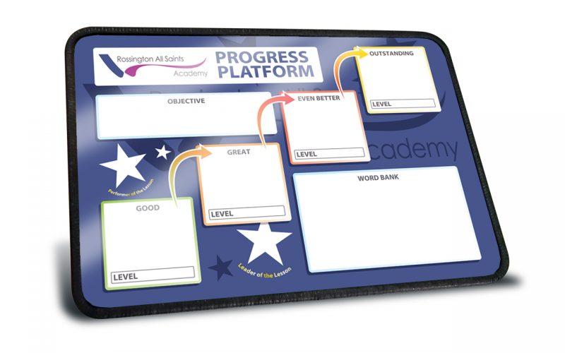 IDEA UK Deisgn and Marketing Whiteboard Visual