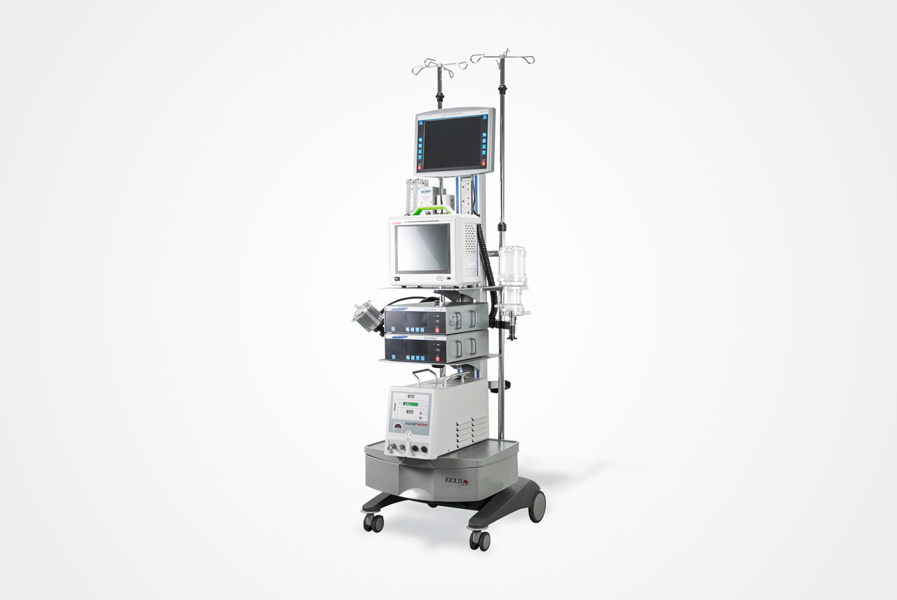 chalice medical Trolley