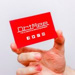 DriMee Business Card Design and Print Rotherham Sheffield IDEA UK