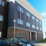 Idea Design and Marketing Rotherham New Office