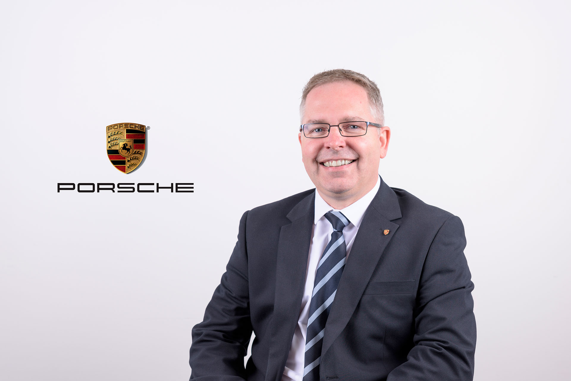 Porsche Centre Leeds Portrait Photography IDEA Design Photographer Sheffield