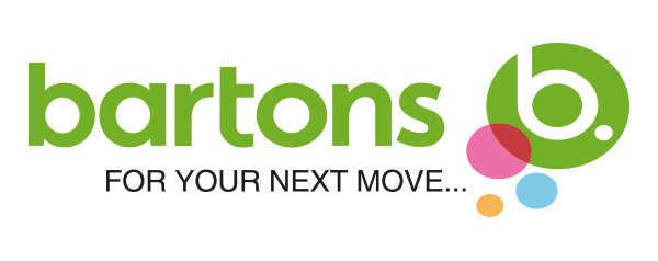 Bartons Real Estate Logo