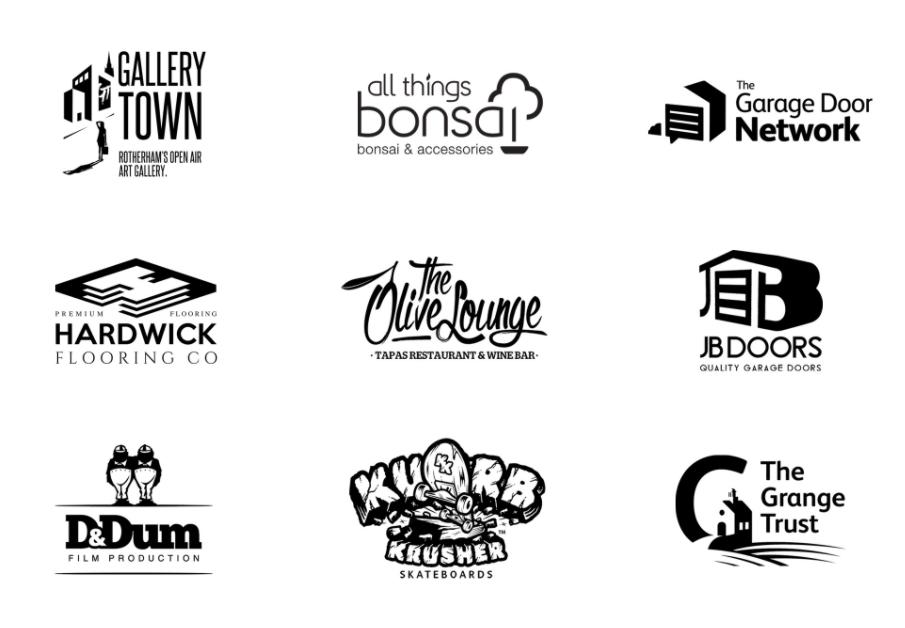 Idea Design Logo and Branding Rotherham Sheffield
