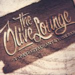 Idea Design The Olive Lounge Logo Design Rotherham Sheffield