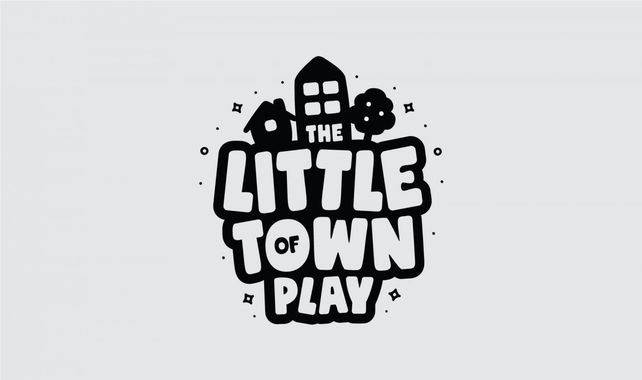 idea design sheffield logo designer little town of play